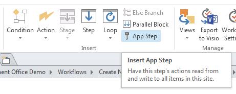 27 - App Step