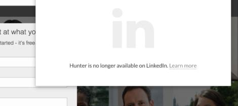 linkedin-shut-down-screenshot